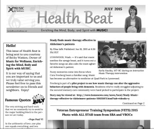 health beat JULY 2015-Cover2