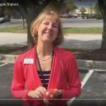 Annapolis Apple Shaker