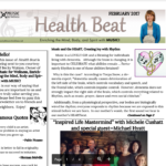 Health Beat Newsletter FEBRUARY 2017