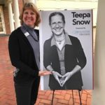 Becky with Teepa Snow in Richmond VA