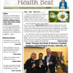 Health Beat Newsletter MAY 2017