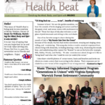 Health Beat Newsletter JULY 2017