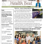 Health Beat Newsletter OCTOBER 2017