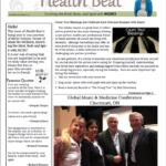 Health Beat Newsletter DECEMBER 2017