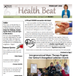 Health Beat Newsletter FEBRUARY 2018